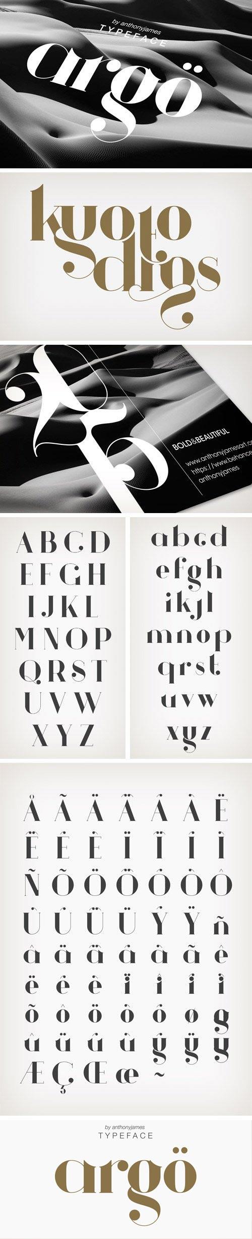Argo-Font-Family-3-Fonts-30