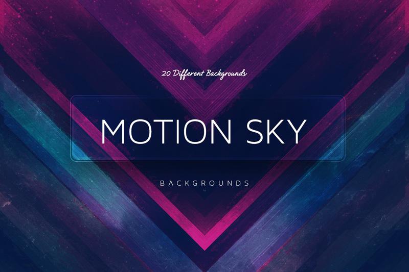 Motion-SKY-Grunge-Style-VA1