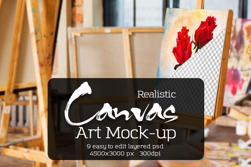 Art-Canvas-Realistic-Studio-Mock-Up1