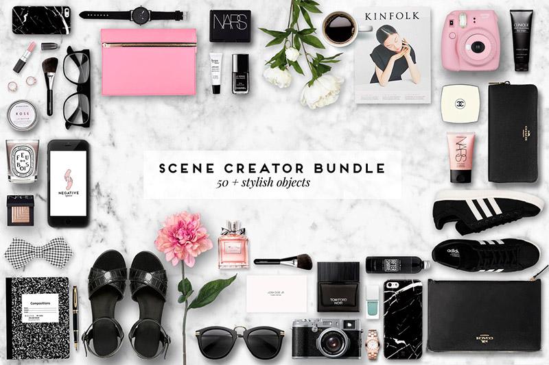 scene-creator-bundle-o
