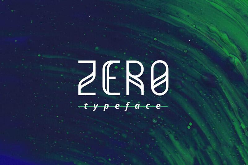 zero-font