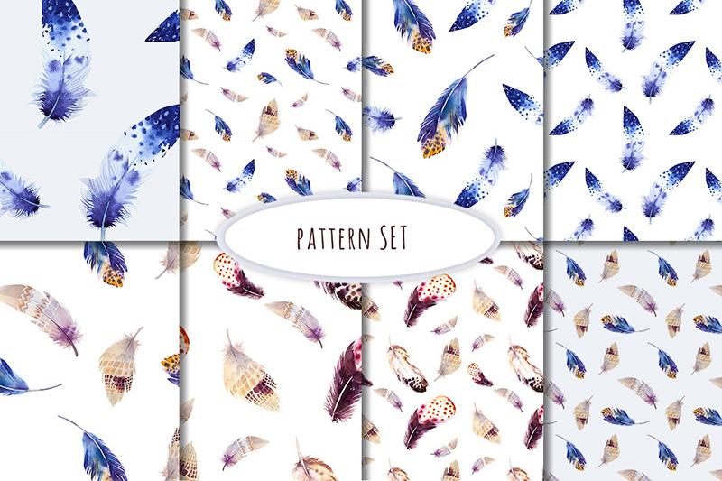 pattern-o