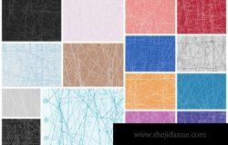 清洁织物蓝图纹理