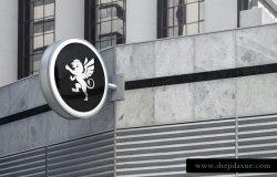 高品质的时尚高端店铺标志logo展示模型