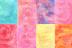 40张水粉晕染水彩纸纹理高清图片