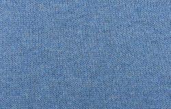 3款蓝色织物纹理素材