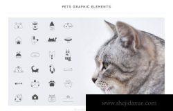 简约企业Logo设计素材巨无霸合集