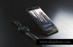 时尚优质高品质Android手机应用Android Phone