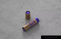 中小尺寸纸筒包装样机 Paper Tube Mockup – Slim Medium Size