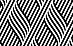 黑白色回形纹纹理矢量