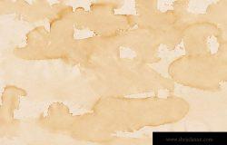 棕色茶渍纸张纹理素材背景