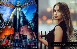 12个不同风格电影照片效果Lightroom预设