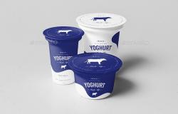 酸奶盒展示样机part1
