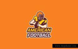 体育运动主题Logo模板合集