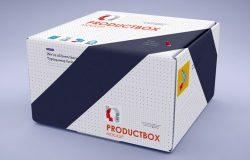 贴图样机 / 包装盒贴图 / YJbz_170708d