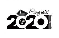 2020年贺卡刻字班。