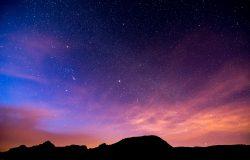 夜空图片美丽数字图像