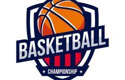 Basketball Logo American Logo Sport